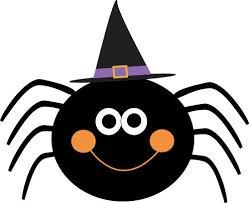 halloween clipart cute collection clip art silhouette collection on dress silhouette cliparts and