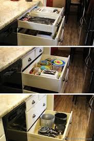 Chinese Kitchen Rock Island Il by 162 Best Kitchen Storage Solutions Images On Pinterest Kitchen
