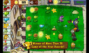 plant vs apk mod plants vs zombies apk obb 6 1 11