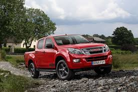 isuzu dmax interior isuzu launches uk exclusive d max fury special edition
