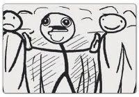 Stick Figure Meme Generator - lovely stick figure meme generator how to make be like bill stick