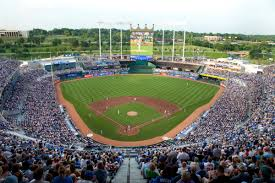Royals Stadium Map Details For Opening Day At Kauffman Stadium Wibw News Now