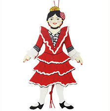 nutcracker ballet ornaments gifts for the home