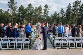 weddings in colorado wedgewood weddings black forest wedgewood weddings