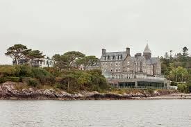 historic hotel kerry parknasilla history