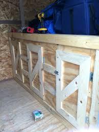 v nose enclosed trailer cabinets enclosed trailer cabinets accessories cargo canada diy