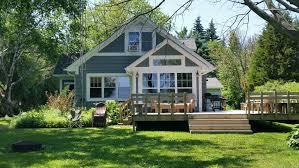 bellarue cottages lexington mi