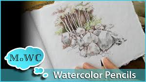 prismacolor watercolor pencils watercolor pencil tips for journaling and sketching