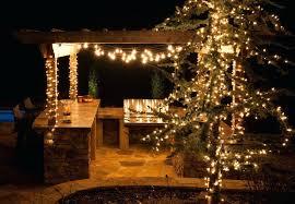 how to hang lights on a christmas tree hanging tree lights onewayfarms com