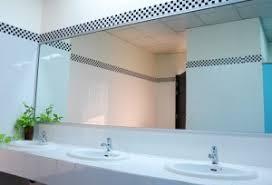 mirrors perth wa bathroom full length u0026 more glazewell