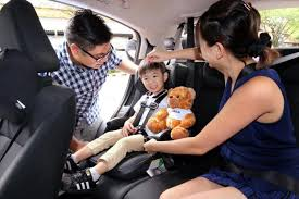 car seat singapore uber launches car seat service for singapore