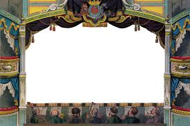 diy printable make a toy french theater theatre the graphics