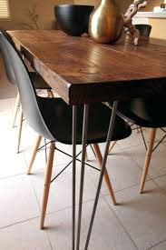 rustic dining table legs kitchen table legs for sale andreuorte com