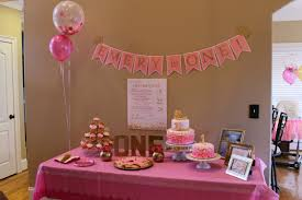 1st birthday party ideas for richly blessed emery s 1st birthday party