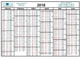 Kalender 2018 Für österreich Load Contentid 10008 644393 Version 1504779971
