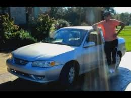 2001 toyota corolla le review supercharged 2001 toyota corolla s review