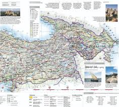 World Atlas Maps by Map Examples Commission On Map Design