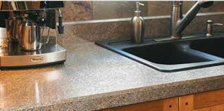 Laminated Countertops - take a new look at laminate countertops the home depot community