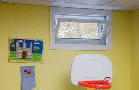 vinyl hopper window harvey building products