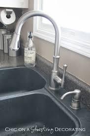 black soap dispenser kitchen sink black soap dispenser for kitchen sink sink ideas