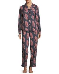 s pajamas pajama sets at neiman