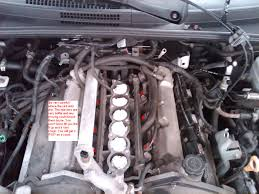 fuel injector and or spark plugs diy help kia forum