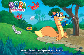 Swiper The Fox Meme - dora pictures huge collection of dora the explorer pictures