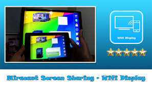 miracast apk miracast screen wifi display 1 0 apk android 4 0 x
