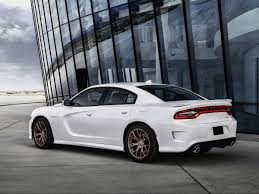 four door dodge charger the dodge charger hellcat is officially the fastest sedan