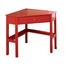 Small Corner Desk With Drawers Target Marketing Systems Corner Desk With One