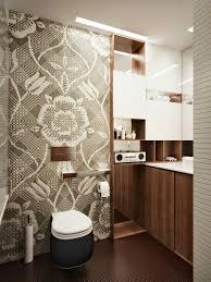 Putz Im Badezimmer Moderne Wandgestaltung Im Bad 30 Ideen Und Beispiele
