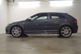Audi S3 Interior For Sale Used 2007 Audi S3 Tfsi Quattro With Sunroof Heated Seats For Sale