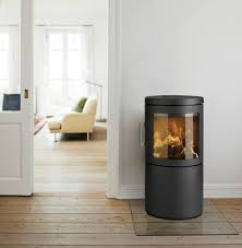 introducing modern wood burning fireplaces from hwam