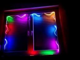 digital led strip hl1606 rgb dreamcolor led nice christmas