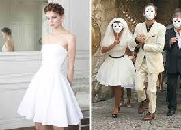 la redoute robe de mariã e robe delphine manivet pour la redoute 169 a droite mariage d