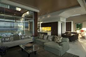 trendy living room ideas with leather sectional on with hd