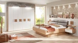 Komplettes Schlafzimmer Auf Ratenzahlung Pol Power Capri Kombi Kommode Weiß Wildeiche Möbel Letz Ihr