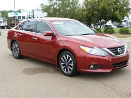 nissan altima 2016 gas type used 2016 nissan altima for sale jackson ms