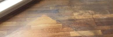 some cleaning products wood floors look dull and