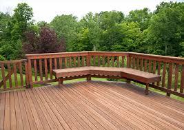 wooden patio deck designs home u0026 gardens geek