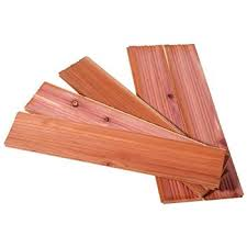 cedarfresh 25003 1 interlocking cedar wood plank