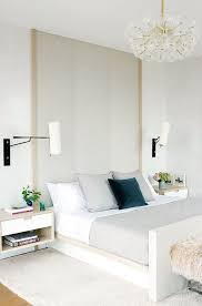 Floating Headboard With Nightstands by Best 25 Floating Nightstand Ideas On Pinterest Floating