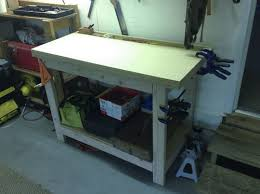 Bench Holdfast Holdfast In Mdf Bench Top By Christian Holihan Lumberjocks Com