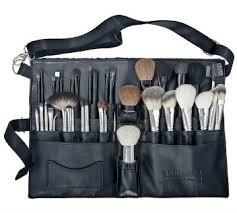 Makeup Artist Belt Storage Solutions How To Store Your Brushes