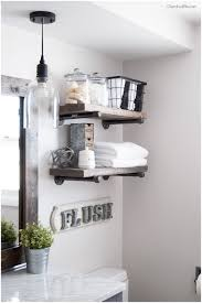 Corner Wall Shelves Bathroom Creamy Wall Design Grundtal Corner Wall Shelf Unit