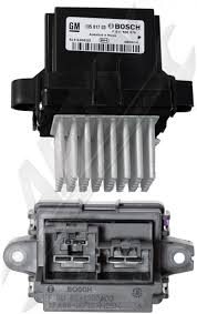 blower motor control module ebay