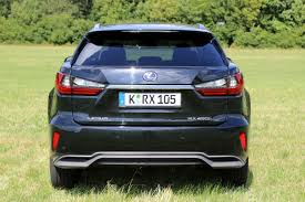 lexus turbo benziner lexus rx u2013 restart mit upgrade u2013 drivers club germany