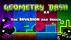 geometry dash full version new update robtop games on twitter could it be geometry dash update 2 0