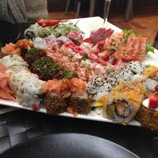 cuisine santos sushi santos picture of sushi santos lisbon tripadvisor