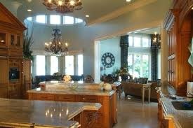open house plans with large kitchens house plans with large kitchen island open house plans with large